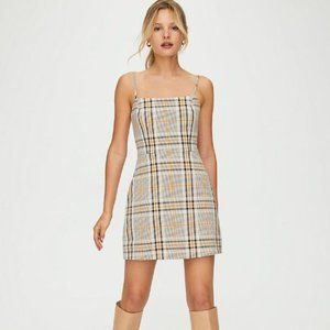 Aritzia WILFRED Isabelle Dress